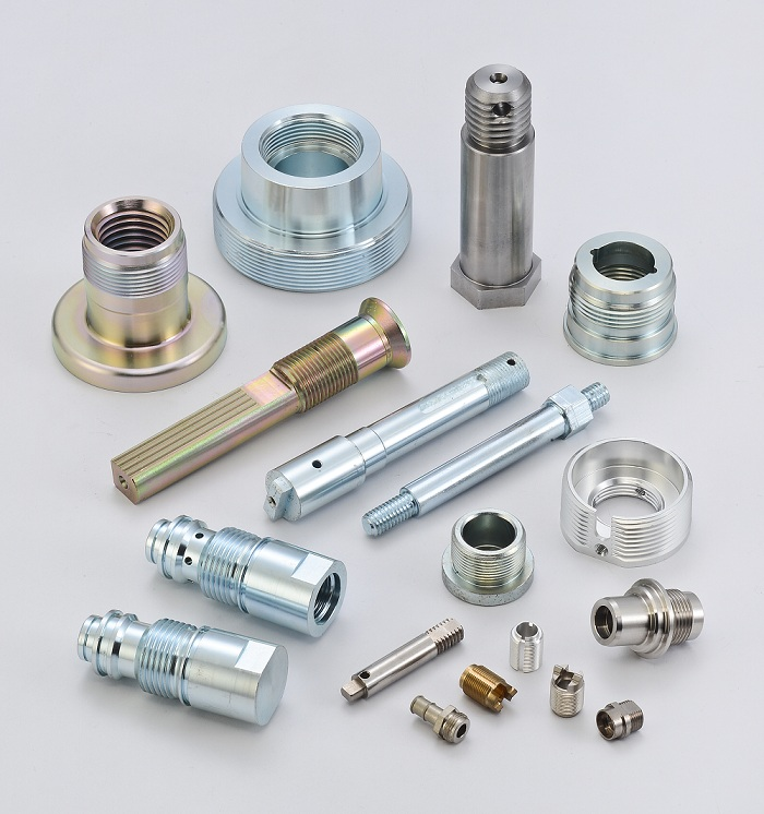 H-LOCKER COMPONENTS INC. Online Catalogues