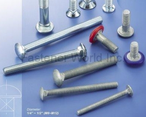 BOLTS(H-LOCKER COMPONENTS INC.)