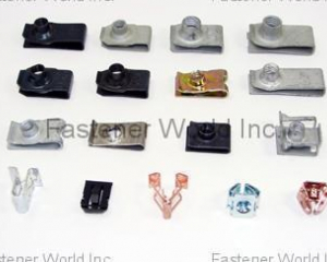STAMPING PARTS(AUTOLINK INTERNATIONAL CO., LTD.)
