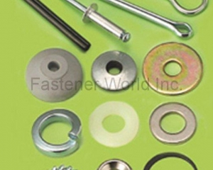 WASHERS(STARBEST ENTERPRISE CO., LTD. )