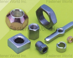 MACHINE NUTS(STARBEST ENTERPRISE CO., LTD. )