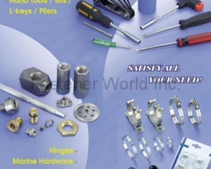 CLIPS/BOLT/SCREW/NUT/RIVET(SUN CHEN FASTENERS INC.,)