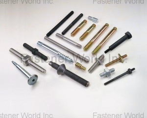 Special Bolt(KEY-USE INDUSTRIAL WORKS CO., LTD )