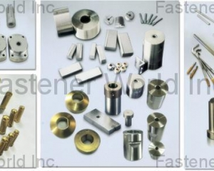 FASTENER TOOLINGS(DAH-LIAN MACHINE CO., LTD )