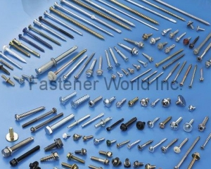 SCREWS(LINKWELL INDUSTRY CO., LTD.)