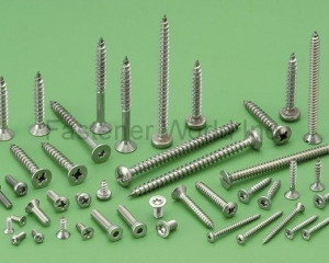 SPECIAL SCREWS(LINKWELL INDUSTRY CO., LTD.)