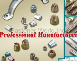 SPECIAL PARTS/SCREWS(HSIEN SUN INDUSTRY CO., LTD. )