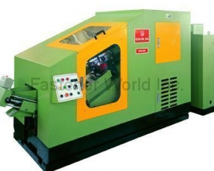 Fastener Machine(CHUN ZU MACHINERY INDUSTRY CO., LTD. )