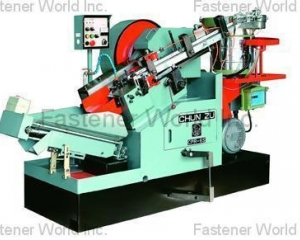CPR-6S(CHUN ZU MACHINERY INDUSTRY CO., LTD. )