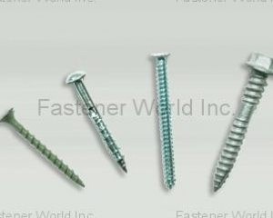 Screws(HSIEN SUN INDUSTRY CO., LTD. )