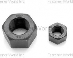 HIGH-STRENGTH HEX NUT(BESTWELL INTERNATIONAL CORP. )