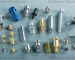 fastener-world(CPC FASTENERS INTERNATIONAL CO.,LTD.  )