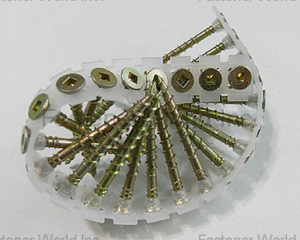 fastener-world(INTERNATIONAL FASTENERS INDUSTRIAL CO., LTD.  )