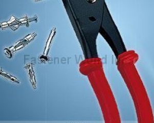 Hollow Wall Anchor(NCG TOOLS INDUSTRY CO., LTD. )
