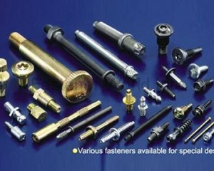 fastener-world(NOVA. FASTENER CO., LTD.  )