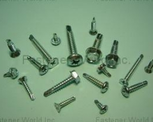 Self Drilling Screw(ABS METAL INDUSTRY CORP. )