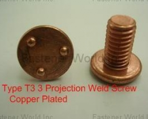 Weld Nuts(ABS METAL INDUSTRY CORP. )