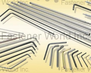 Hex Keys(FLARE SUN MANUFACTURING CORP. )