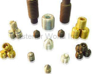 SOCKET SET SCREW(KATSUHANA FASTENERS CORP. )