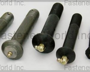 GREASE FITTING BOLT(SHIN JAAN WORKS CO., LTD. )