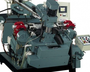 Self-Drilling Screw Forming Machine KU-210(KEIUI INTERNATIONAL CO., LTD.)