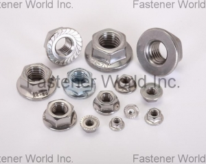 fastener-world(CLC INDUSTRIAL CO., LTD. )