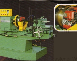 Thread cutting machine(DAH-LIAN MACHINE CO., LTD )
