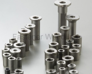 WELD BUSHINGS & SLEEVES(DA YANG SPECIAL NUTS)
