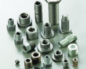 THREADING & KNURLING PARTS(DA YANG SPECIAL NUTS)