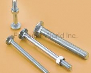 CARRIAGE BOLTS(BESTWELL INTERNATIONAL CORP. )