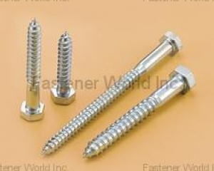 HEXLAG SCREWS(BESTWELL INTERNATIONAL CORP. )