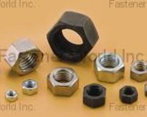 HEX NUTS(BESTWELL INTERNATIONAL CORP. )