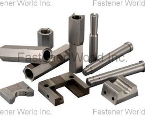 Hot Forming Tools(FRATOM FASTECH CO., LTD.)