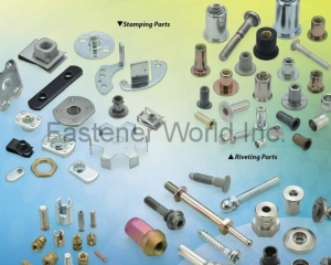 2015 DM(J. T. FASTENERS SUPPLY CO., LTD. )