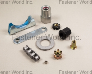 fastener-world(YING YI CO., LTD. )