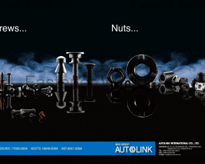 Screws, Nuts(AUTOLINK INTERNATIONAL CO., LTD.)