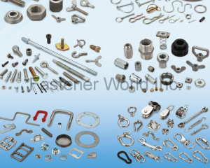 One-Stop Shopping Factory for Fastener & Hardware(ALISHAN INTERNATIONAL GROUP CO., LTD.)