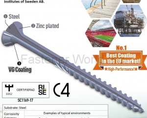 VG Coating(BI-MIRTH CORPORATION)