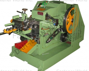 Rivet Heading Machine(DAH-LIAN MACHINE CO., LTD )