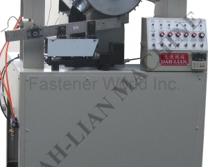 Sems Assembly Machine(DAH-LIAN MACHINE CO., LTD )