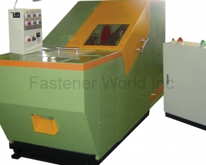 High Speed Thread Rolling Machine with full cover(DAH-LIAN MACHINE CO., LTD )