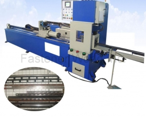 Pipe & Tube Punching Machine(DAH-LIAN MACHINE CO., LTD )
