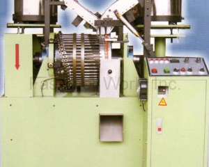 Blind Rivet Assembly Machine(DAH-LIAN MACHINE CO., LTD )