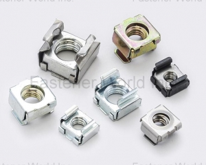 Cage Nuts(J. T. FASTENERS SUPPLY CO., LTD. )
