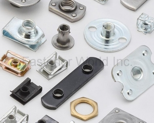 Stamping Parts(J. T. FASTENERS SUPPLY CO., LTD. )