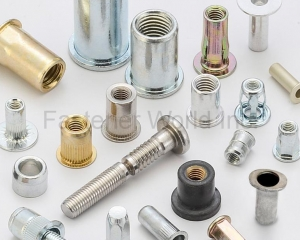 Riveting Parts(J. T. FASTENERS SUPPLY CO., LTD. )