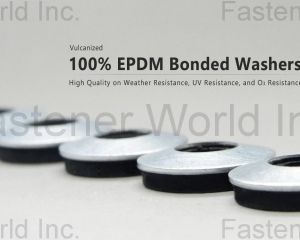 BONDED WASHER(TAIWAN LEE RUBBER CO., LTD. )