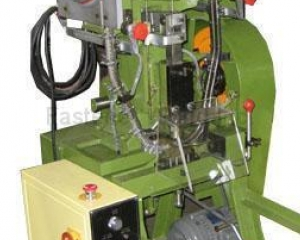 Snap Fastener Machine for button binding(DAH-LIAN MACHINE CO., LTD )