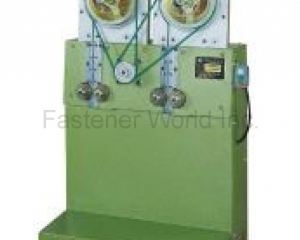Notch Pressing Machine for snap fastener(DAH-LIAN MACHINE CO., LTD )