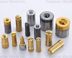 fastener-world(WAN IUAN ENTERPRISE CO., LTD.  )